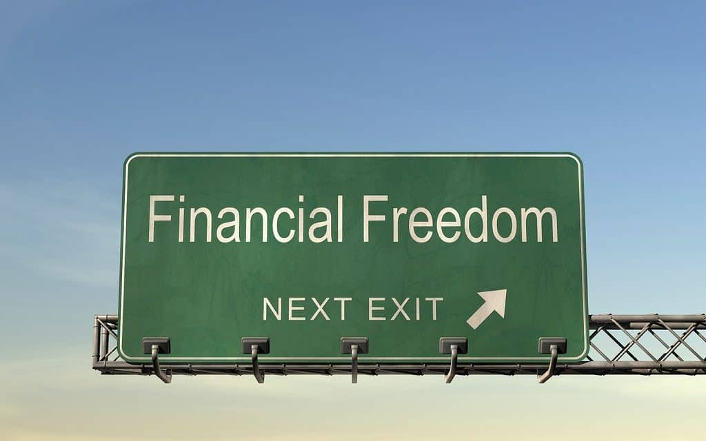 Your Fast Track to Financial Freedom!