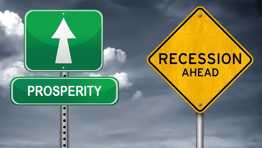 How to Prosper in a Recession
