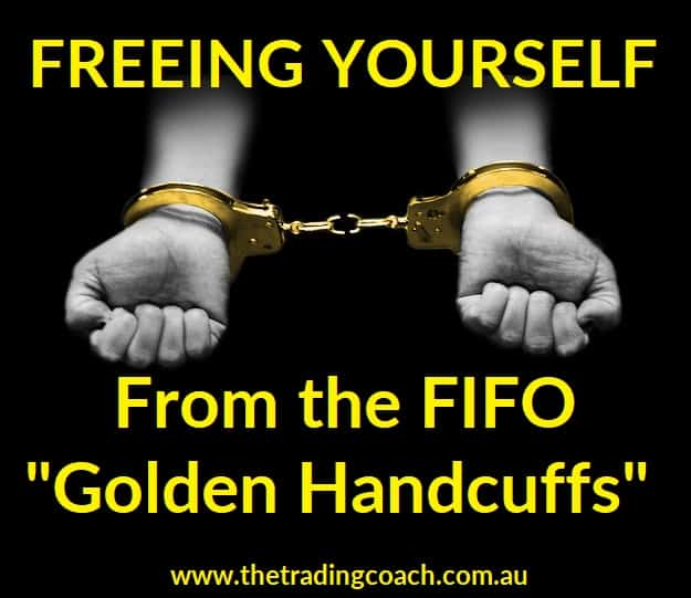 Freeing Yourself from the FIFO Golden Handcuffs